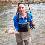 Asheville, NC fly fishing guides