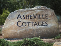 Asheville Cottages
