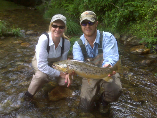 Asheville nc fly fishing guides davidson river fishing for Davidson river fishing report