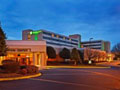 Holiday Inn in Johnson City, TN